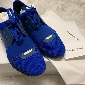 Balenciaga Tess S. Gomma Sneakers